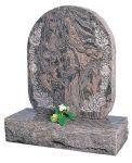 The Dove memorial