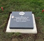 Gale memorial