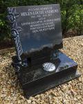 Andrews memorial