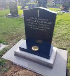 Hicks memorial