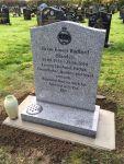 Radford  memorial