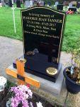 Tanner memorial