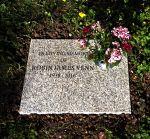 Venn memorial