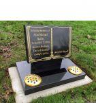 Bulley  memorial