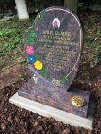 Bellingham memorial