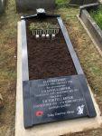 Fullbrook memorial
