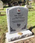 Vella memorial