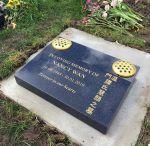Wan memorial