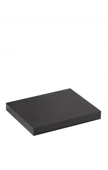 Mendip Small Tablet Black Granite memorial