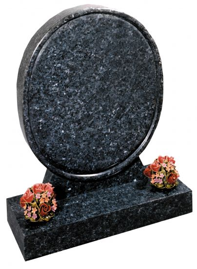 The Clumber (Upright) memorial