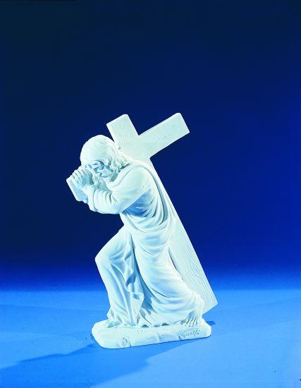 Christ Cross memorial