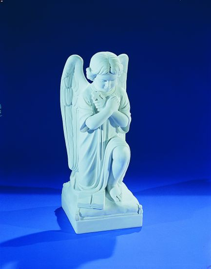 """Angel (21"""") memorial"""