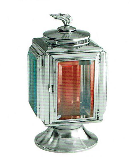 Silver Lantern 0730 memorial