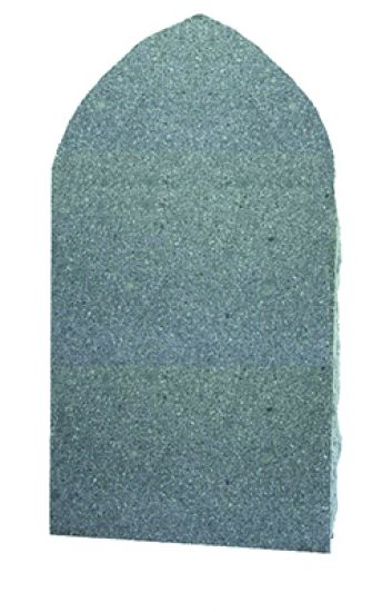 Welsh Blue Grey Granite Monolith Memorial memorial