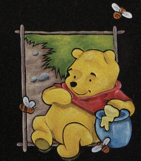 Pooh Bear  memorial