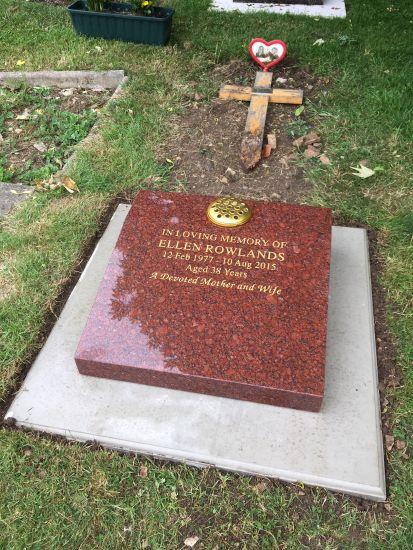 Rowlands memorial