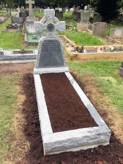 Costigan memorial