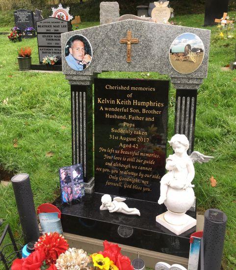 Humphries memorial