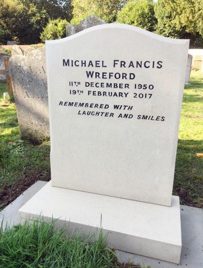 Wreford memorial