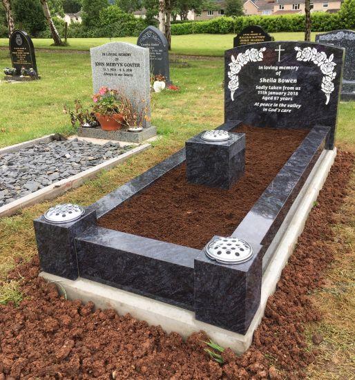 Bowen memorial