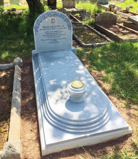 Morton memorial