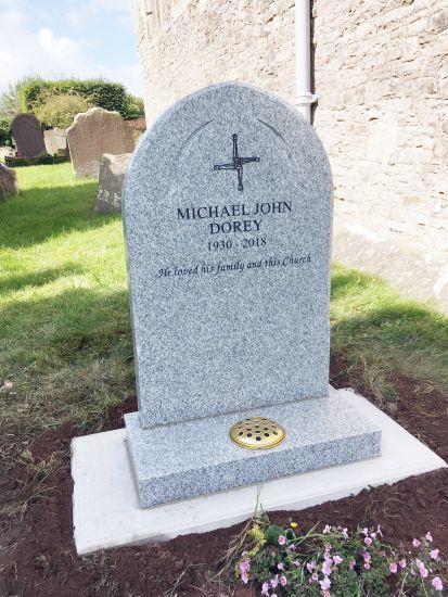 Dorey memorial