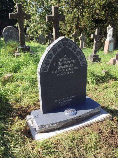 Goodhart memorial