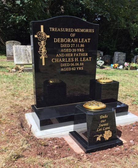 Leat memorial