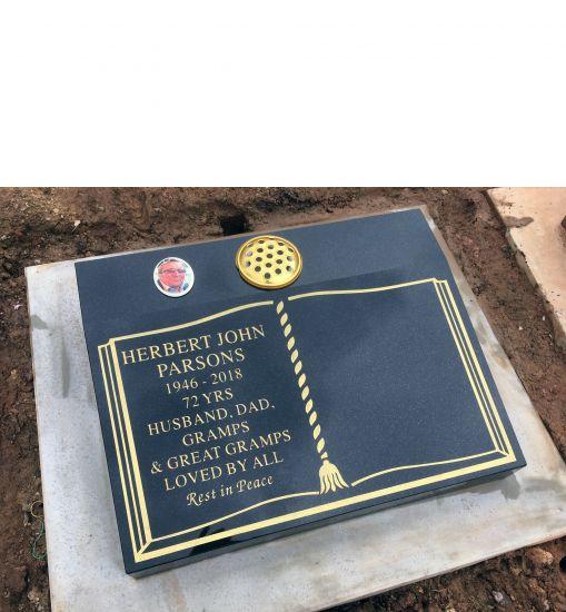 Parsons memorial