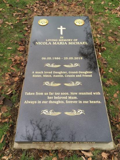 Michael memorial