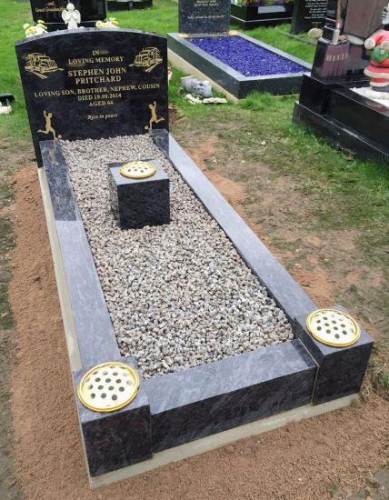 Pritchard memorial