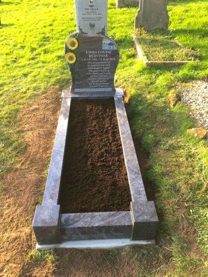 Redstone memorial